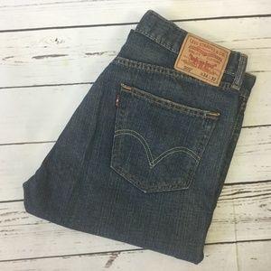 Levi's 505 Straight Jeans, Size W34 L32